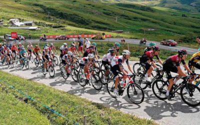Carrera ciclismo CRITÉRIUM DEL DAUPHINÉ 2020